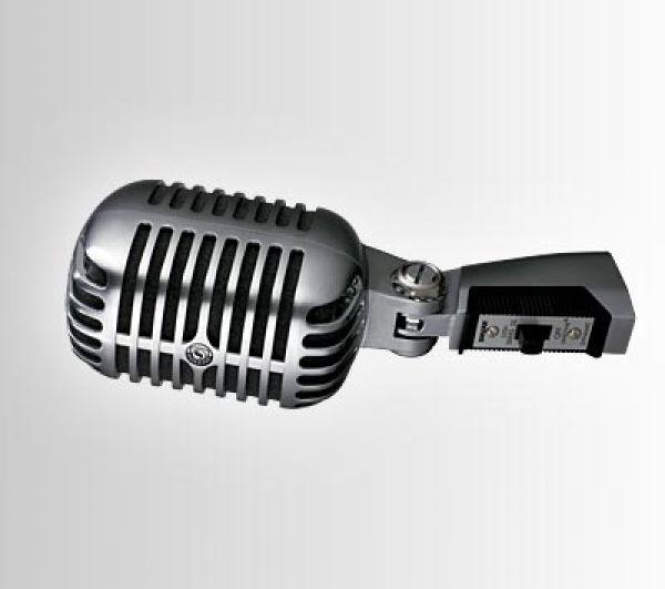 SHURE 55SH II – MICROFONO CARDIOIDE DINAMICO PER VOCE  7a45df253130